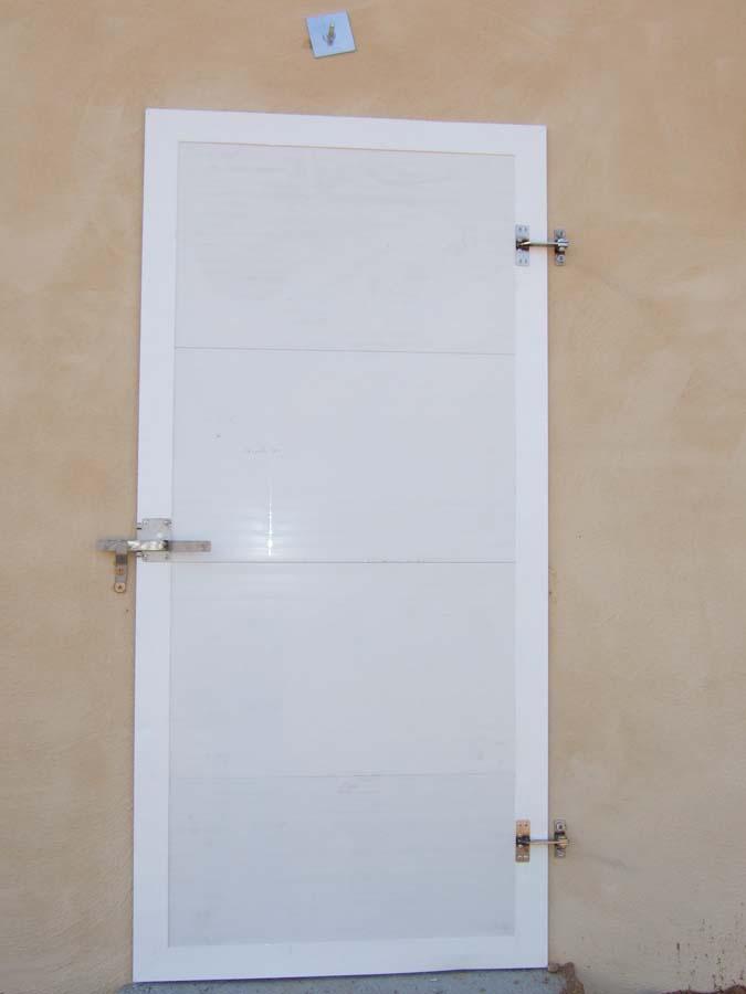 Instalaciones de vallas y puertas - Puertas para vallas ...