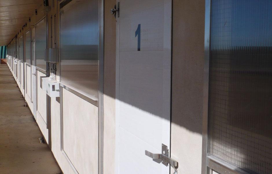 Vallas y puertas para granjas - Puertas para vallas ...